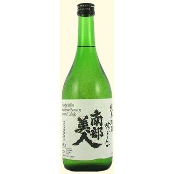 Nanbu Bijin Nanbu Bijin Southern Beauty Sake<br />Junmai Ginjo, Japan 300ml