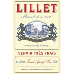 Lillet Lillet Blanc<br />France