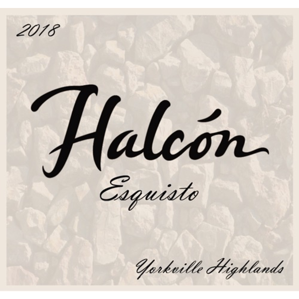 Halcon Esquisto GMS Yorkville Highlands, California 2018<br /> California<br /> #28 Top 100 Cellar Selections 2020  95pts-WE