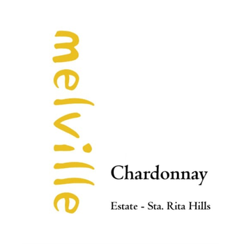 Melville Melville Estate Chardonnay 2017 Sta.Rita Hills, California  <br /> 93pts-WE