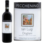Pecchenino San Luigi Dogliani Dolcetto 2019<br /> Piedmont, Italy<br /> 91pts-WS