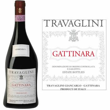 Travaglini Travaglini Gattinara 2017<br />Piedmont, Italy<br /> 93pts-JS