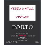 Quinta Do Noval 2018 Vintage Port<br /> Portugal