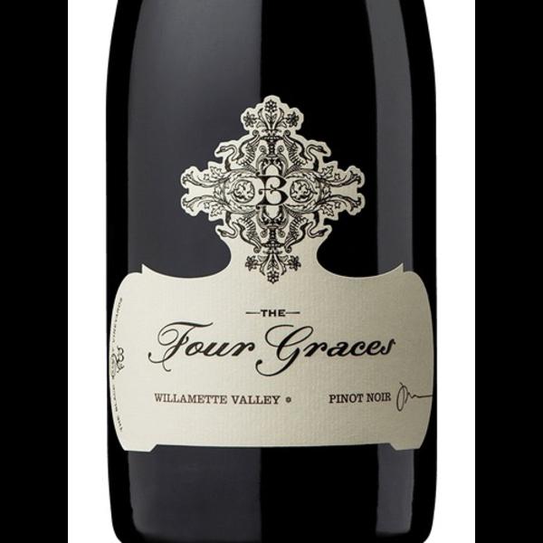 Four Graces Four Graces Willamette Valley Pinot Noir 2019<br /> Willamette Valley, Oregon