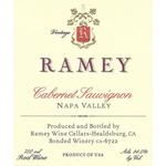 Ramey Cabernet Sauvignon 2015<br />Napa, California