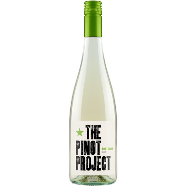 The Pinot Project Pinot Grigio 2019<br /> Veneto, Italy