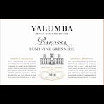Yalumba Yalumba Samuel's Collection Bush Vine Grenache 2018<br /> Barossa, Australia