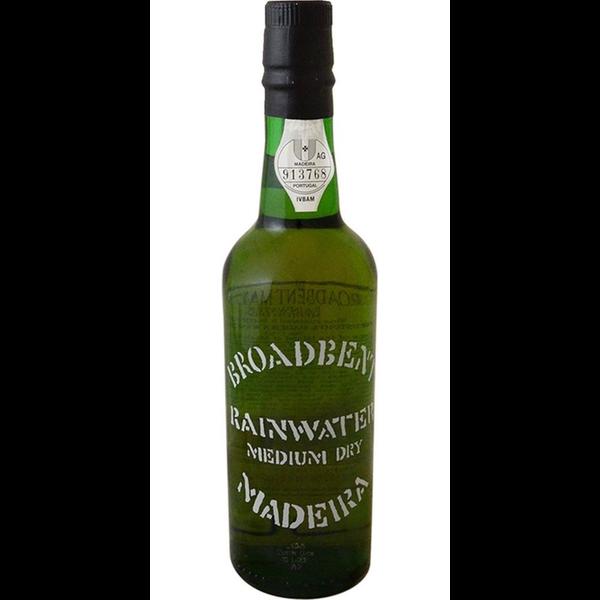 Broadbent Broadbent Rainwater Medium Dry Madeira  375ml<br /> Portugal