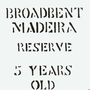 Broadbent Broadbent 5 Year Old Madeira  Reserve<br /> Portugal