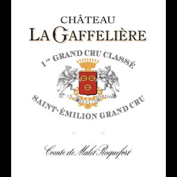 Ch La Gaffeliere Saint-Emilion Grand Cru 2016<br /> Bordeaux, France<br /> 97pts-WE, 96pts-JS, 96pts-D, 94pts-WS