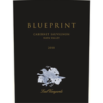 Lail Blueprint Cabernet Sauvignon 2018<br /> Napa Valley, California<br /> 96pts-WE, 94pts-JS