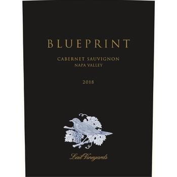 Lail Blueprint Cabernet Sauvignon 2018<br /> Napa Valley, California<br /> 96pts-WE, 94pts-JS