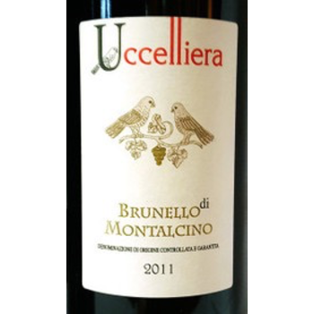 Uccelliera Uccelliera Brunello di Montalcino 2016  <br /> Tuscany, Italy<br /> 97pts-JS, 95pts-WS