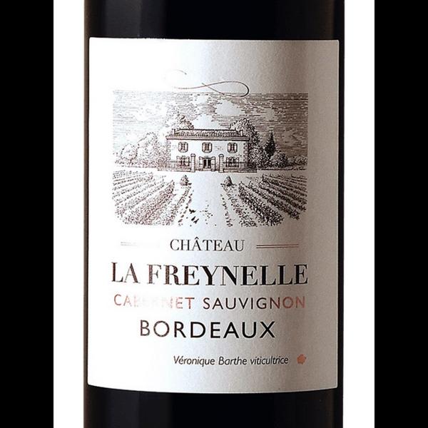 Ch La Freynelle Cabernet Sauvignon 2018<br /> Bordeaux, France