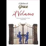 il Molino di Grace il Volano 2018<br /> Tuscan Blends<br /> Tuscany, Italy