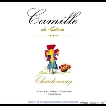 Château Croix de Labrie Camille de Labrie Chardonnay 2018<br /> France