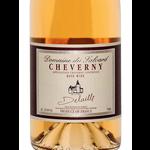 Domaine du Salvard Cheverny Rose 2020<br /> Loire, France
