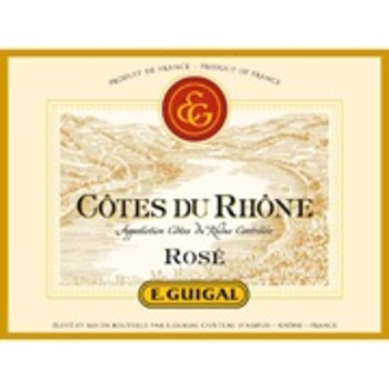 Guigal E. Guigal Cote du Rhone Rose 2020<br />Rhone, France
