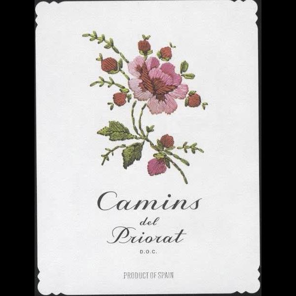 Alvaro Palacios Camins del Priorat 2019<br /> Priorat, Spain<br /> 94pts-JS, 91pts-RP