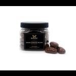 Buoyant Brands Inc. (Formally Lilly's Chocolates) Grand Marnier Pecans-Dark chocolate-10oz