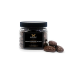 Buoyant Brands Inc. (Formally Lilly's Chocolates) Grand Marnier Pecans-Milk Chocolate-10oz