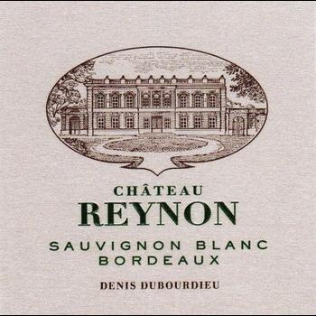 Ch Reynon Bordeaux Blanc 2018<br /> Bordeaux, France<br /> 90pts-WS, 90pts-JS
