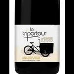 Le Triporteur Le Triporteur Rouge 2019 Vaucluse/Principaute D'Orange, France