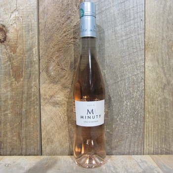 Ch.Minuty M Rose 2020  375ml<br /> Provence, France