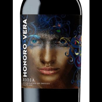 Honoro Vera Tempranillo 2019 <br /> Rioja, Spain