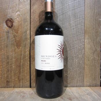 Mendoza Vineyards Mendoza Vineyards Reserve Malbec 2018<br /> Mendoza, Argentina