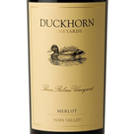 Duckhorn Duckhorn Three Palm Merlot 2017<br />Napa, California<br /> 96pts-WS