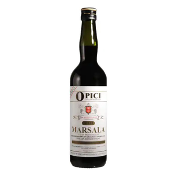 Opici Sweet Marsala Italian Dessert Wine<br /> Sicily