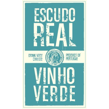 Quinta da Lixa Vinho Verde Rose Escudo Real 2020<br /> Minho, Portugal