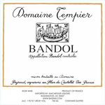 Dm Tempier Domaine Tempier Bandol Rose 2020<br /> Provence, France