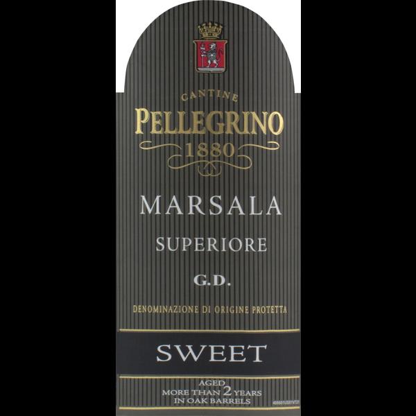 Pellegrino Pellegrino Sweet Marsala <br />Italy