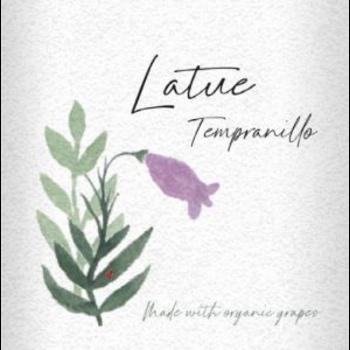 Latue Tempranillo Rose 2020<br /> La Mancha, Spain