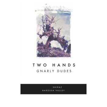 Two Hands Two Hands Shiraz Gnarly Dudes Shiraz 2018<br /> Barossa Valley, Barossa, Australia<br /> 93pts-JS, 91pts-WS