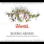 Vietti Vietti Roero Arneis 2020<br /> Piedmont, Italy