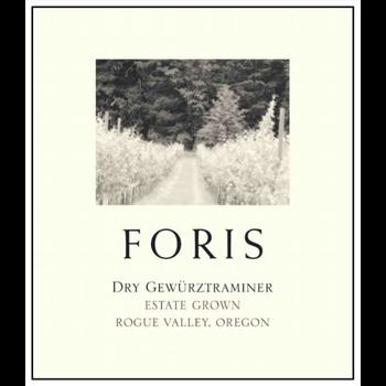 Foris Foris Dry Gewurztraminer 2019 Rogue Valley, Oregon