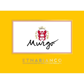 Murgo Etna Bianco 2019<br /> Sicily, Italy