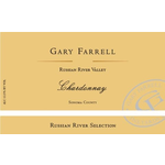 Gary Farrell Gary Farrell Chardonnay Russian River 2018<br /> Sonoma, California