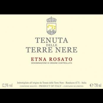 Terre Nere Terre Nere Etna Rosato (Rose) 2020<br /> Sicily, Italy