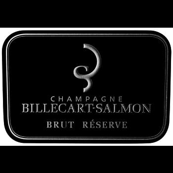 Billecart-Salmon Billecart-Salmon Brut Reserve Champagne<br />Champagne, France<br />95pts-D, 91pts-WE, 90pts-WS
