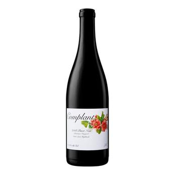 Complant Pinot Noir 2018<br /> Santa Lucia Highlands, California