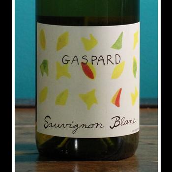 Gaspard Touraine Sauvignon Blanc 2019<br /> Loire, France