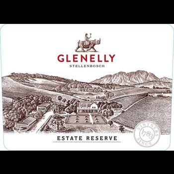 Glenelly Estate Reserve Red 2014<br /> Stellenbosch, South Africa