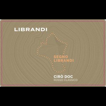 Librandi Ciro Rosso Classico Gaglioppo 2019<br /> Calabria, Italy