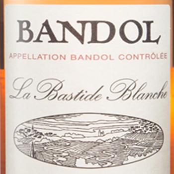 La Bastide Blanche La Bastide Blanche Bandol Rose 2020<br />France