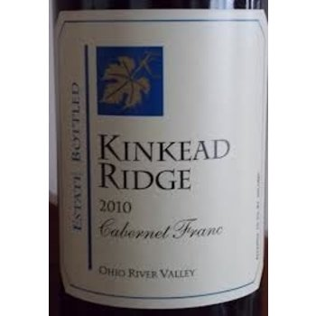 Kinkead Ridge Kinkead Ridge Cabernet Franc 2013<br />