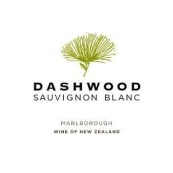 Dashwood Dashwood Sauvignon Blanc 2018 Marlborough, New Zealand